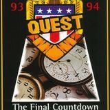 DJ Ratty - Quest - 31st December 1993