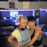Instant Sisters on 1Brightonfm.co.uk - 9th November 2015
