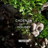 Cadenza Podcast | 124 - Yousef (Cycle)