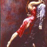 sunny Sunday tango