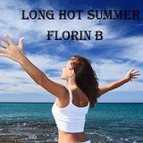 Deep Hot Summer Mix 2017 - Florin B