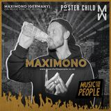 Music for The People - MAXIMONO Guest Mix 16/8/19