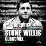 STONE WILLIS is on DEEPINSIDE #02