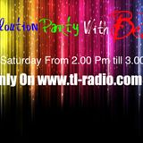 The Revloution Party With BeRay 001