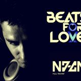 DJ NO-ON @ Beats For Love 2016 (low quality)