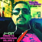SNS EP110 - J-CUT