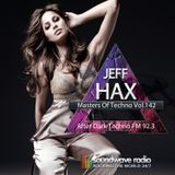 Masters Of Techno Vol.142 by Jeff Hax