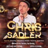 MARCUS BURIAN - MB SET VOL. 13 - MUSIC BAR SKLEP - Pelhřimov (host CHRIS SADLER)