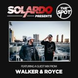 Solardo Presents The Spot 103
