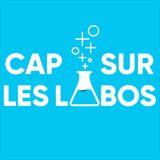Cap Sur Les Labos - Jean Emmanuel Sarry et Barbara Garmi Susini
