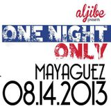One Night Only by: Deaf Audio Circus (Top Techno August 2013)[08.14.2013]
