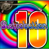 Retrobution Volume 10 - Old Skool FUNK, 120 to 125 bpm