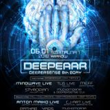 Pathar (STK Sound System) x Deeperrr with Mindwave at Szpitalna 1
