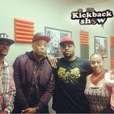 The Kickback Show EPISODE 65 featuring J-Doe