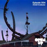 Simon Patterson - Open Up - 054