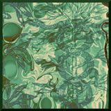 Rattle Snake delivery- ethno slow trance-108 bpm
