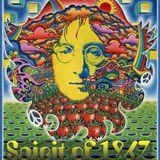 MAGIC MIXTURE COMPLETE RADIO SHOW - SPIRIT OF 1967 III - ARGIRIS ZILOS (17 MAY 2017) Αργύρης Ζήλος