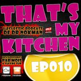 That's my kitchen < Episode 10 feat DJ7