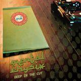 "Mental Physix: ""Deep In The Cut"" (Deep Beats & Soundscapes)"