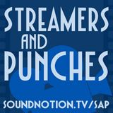 Streamers and Punches 46: Star Trek Into Wrath of Khan (Him?)