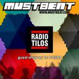 MustBeat show @ Tilos Radio FM90.3 | 05. 27. 2017.