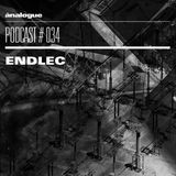 Analogue Podcast #034 | ENDLEC