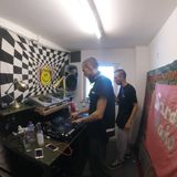 INSTIGATOR + HARRY B B2B- SW CHARITY LINK UP - RECORDED LIVE - LOST IN THE DARK RADIO 9/9/17