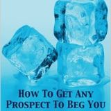 Ice Breakers - How To Get Any Prospect To Beg You For A Presentation