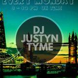 The Soul Kitchen - DJ Justyn Tyme - 27 June 2017