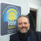 Vale Radio's FaB Folk and Blues 23rd January 2017