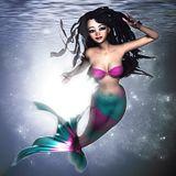 A Mermaids Dance Debut