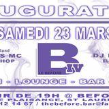 electro lounge @ BIV