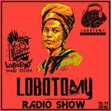"Lobotomy Sound System & Selecta Jallah Kadafi "" Special Judy Mowatt & Roots Reggae "" 19-11-2016..."