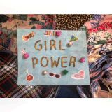 GIRL POWER 22/11/2015