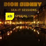Dion Sidney - Sea-IT Sessions (ADE Special 2019)