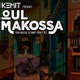 DJ Kemit presents Soul Makossa October 2016 Promo Mix