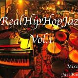 RealHipHipJazz Vol.1