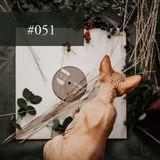 V.K - I love electronic music 051  (Facebook live session)