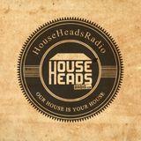 Dave E-J Live on Househeadsradio.com 04/11/17