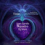 Juan Sando - Time Differences 102 [03 nov 2013] on Tm-radio.com