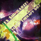 Alex Shinkareff - Techno Therapy 007