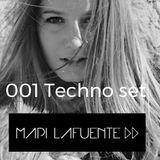 001 Techno Set - MAPI LAFUENTE