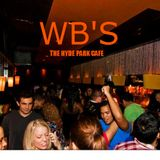 wb's thursdays at hyde park cafe tampa fl usa