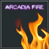 Doc Idaho - ARCADIA FIRE   Vinyl House Mix Aug. 2018