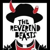"""INTERVIEW WITH CAPTAIN K & REVEREND MITS FROM THE BAND """"THE REVEREND BEASTS"""" @ RADIO NOWHERE."""