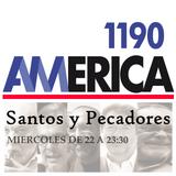 Programa Santos y Pecadores 11 de marzo 2015
