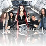 Interview with the band Edge of paradise