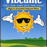 Ned Ryder - Vibealite Half Price Discount Nite, 24th February 1995