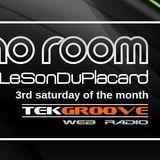 Le Son Du Placard - Techno Room # 10