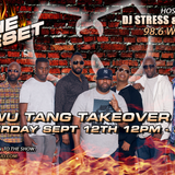 Wu-Tang Clan teams up with The Fire Set radio show